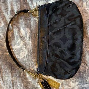 COACH - Signature Madison Jacquard Handbag